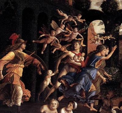 Andrea Mantegna 7