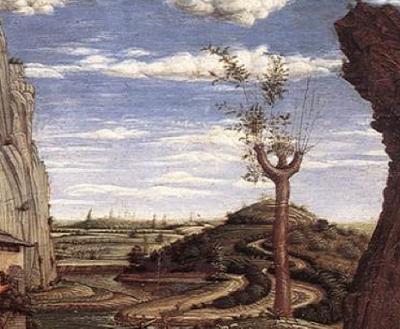 Andrea Mantegna 12