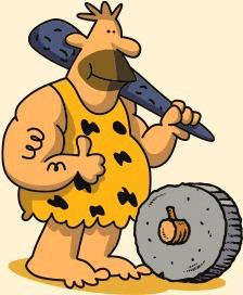 caveman_wheel